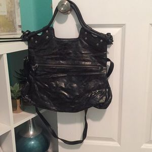 Large Roxy crossbody bag